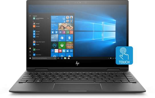 HP ENVY x360 Convertible Laptop Intel Core i7 8th Generation(Brand New) image 1