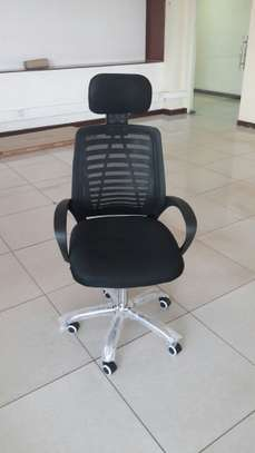 Swivel Breathable Mesh Office Chair