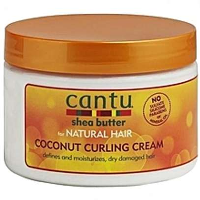 CANTU Coconut Curling Cream - 340g