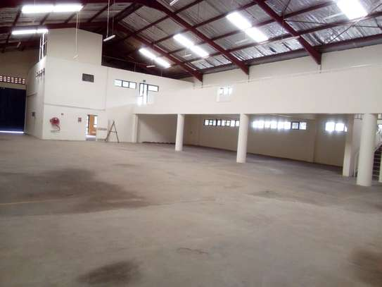 Imara Daima - Commercial Property, Warehouse image 4
