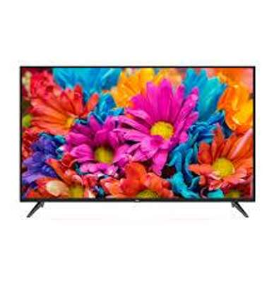 """TCL - 55"""" 4K ULTRA HD ANDROID TV, Netflix, YouTube image 1"""
