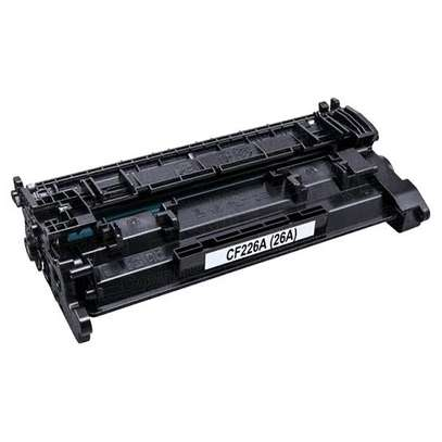 CF226A toner cartridge ksh 1600 colour black only 26A image 3