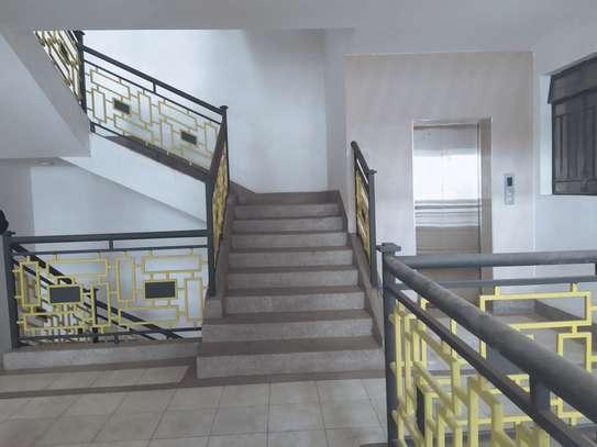 studio apartment for rent in Cbd image 13