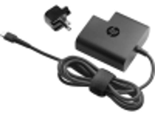 HP Spectre USB Type-C Travel 65W Laptop Adapter image 1