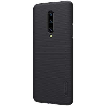 Oneplus 7 Pro Nillkin Super Frosted Shield Matte cover case image 2