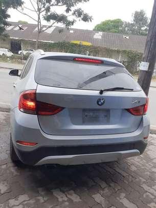 BMW X1 image 7