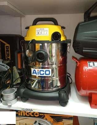 Genuine 20l Aico Vacuum Cleaner image 1
