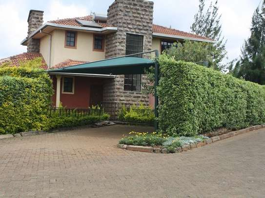 Kiambu Road - House