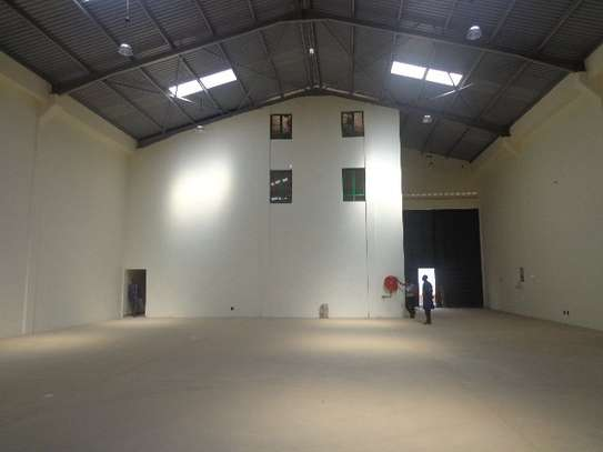 11100 ft² warehouse for rent in Mombasa Road image 10