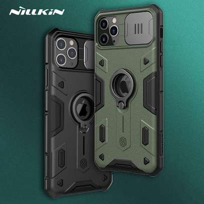 Nillkin CamShield Armor case for Apple iPhone 11, iPhone 11Pro and iPhone 11 Pro Max image 9
