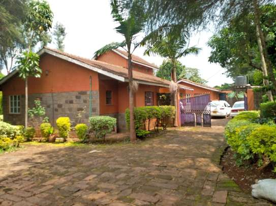 Industrial Area - Commercial Property, Office