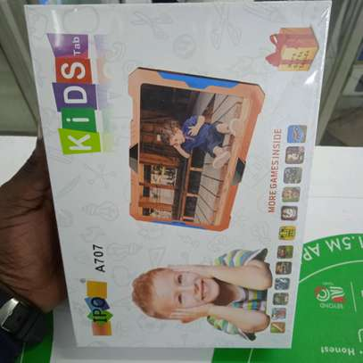 Kids Tablets 16gb 2gb Ram 7.0 inch in shop(WiFi Support) image 1