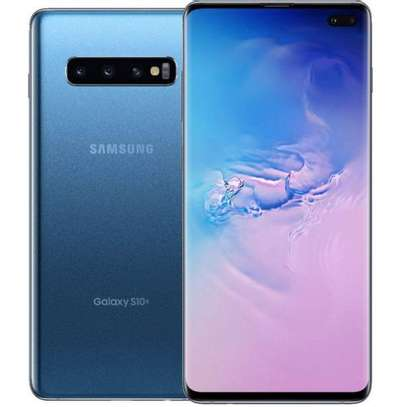 Samsung Galaxy S10+ (S10 Plus) 512GB 8GB image 2