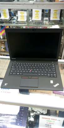 Lenovo Thinkpad T450 - Intel Core i5 -4GB RAM-500GBb-14 Inches image 5
