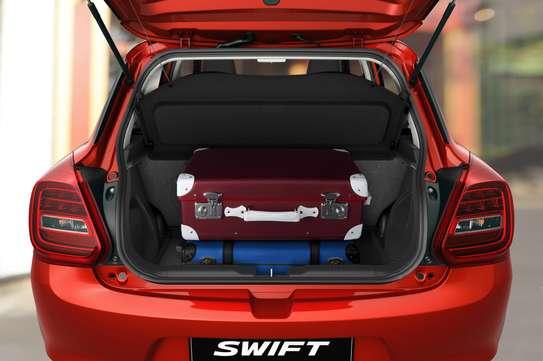 Suzuki Swift image 4