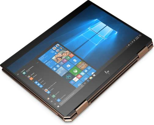 HP Spectre x360 The GEM Cut Edition 8th Generation Intel Core i7 (Brand New) image 3