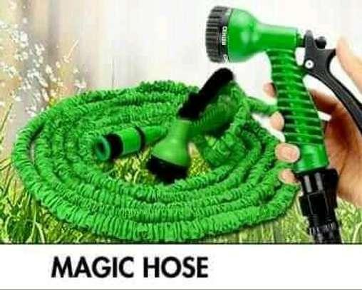 30 meters/100 feets Magic Hose pipe image 1