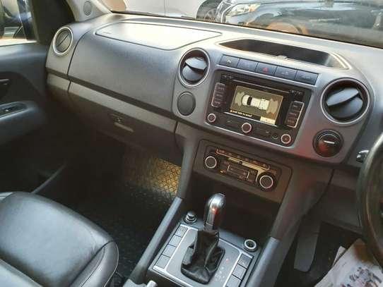 Volkswagen Amarok image 8