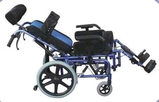 Celebral Pulsy Wheelchair/CP Wheelchair image 9