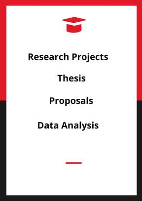 Proposals and Term Papers image 1