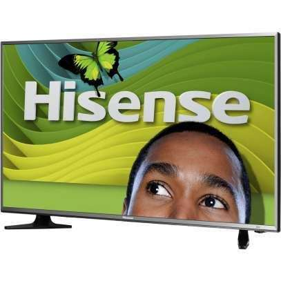 Hisense 32 inches Digital TVs image 1