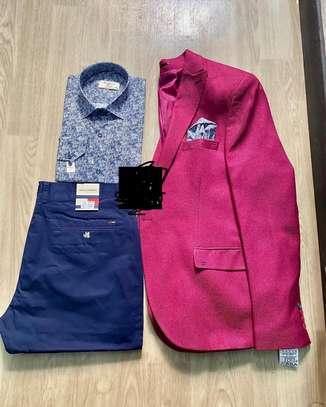 Casual blazers image 14