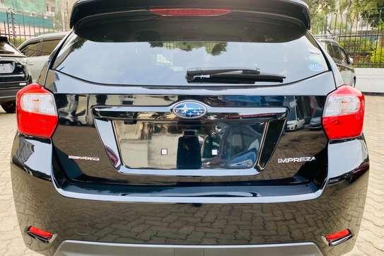 Subaru Impreza 2.0i Sport Limited Hatchback image 13