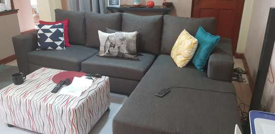 7 Seater and L-Shape Sofas