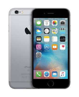 Refurbished iPhone 6 – 64GB – 1GB RAM – 8MP Camera – Single SIM – 4G LTE image 2