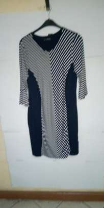 Smart-casual and Evening Dresses