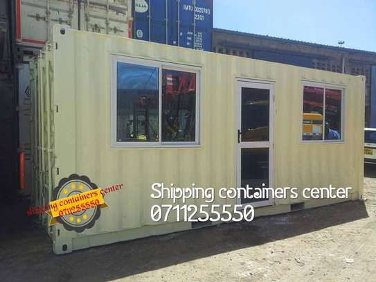 CONTAINER OFFICE image 1