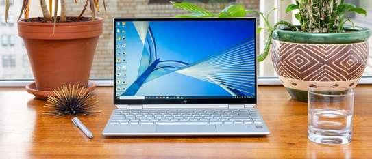 Hp Spectre 13 x360 10th Generation Intel Core i7 Processor (Brand New) image 15
