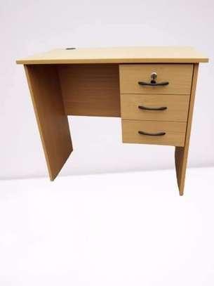 0.9 Metre Office/Study Desk image 1