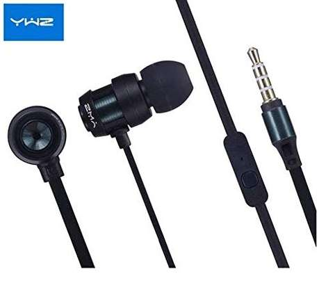 YWZ Sonic Sound Earphones