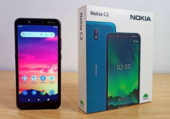 New Nokia C2 16 GB Black image 1
