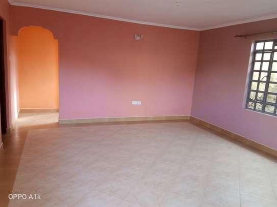 2 bedroom house for rent in Kitengela image 3