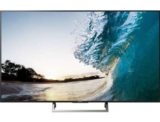 Sony 55 inch Android 4k TV