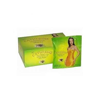 Catherine slimming herbal tea