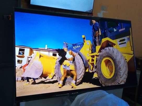 Hisense 75 inch smart 4k led tv image 2