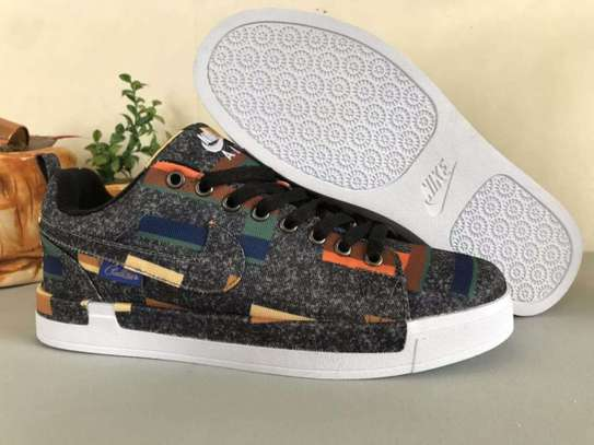 Multicolored Sneakers image 2