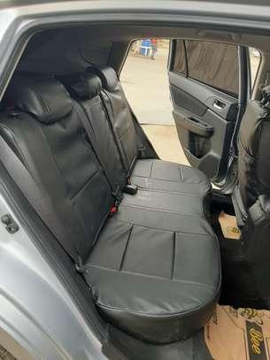 Mazda Demio Car Seat Covers image 6