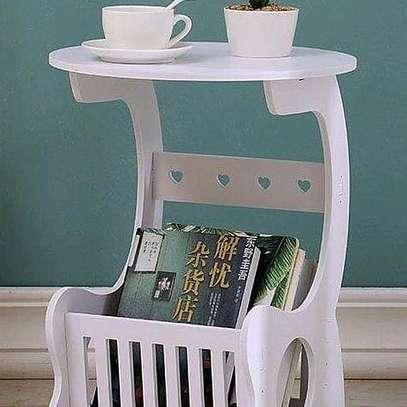 Multi functional bedroom/balcony table image 1
