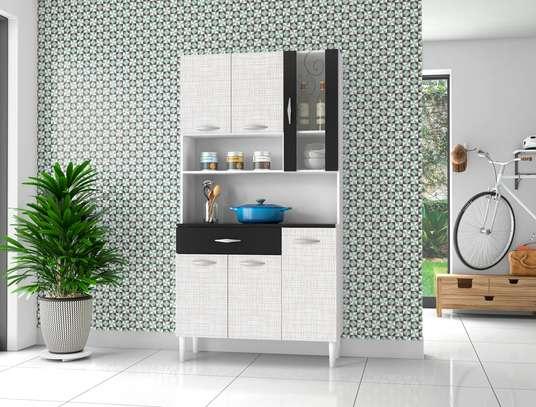Kitchen Cabinet with 6 Doors - Kits Parana