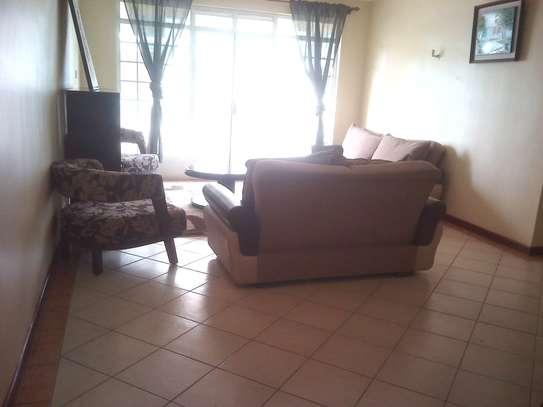 3 bedroom apartment for rent in Riruta image 2