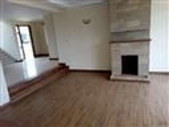 4 bedroom townhouse for rent in Thindigua image 6