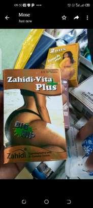 Zahidi Vita Plus women pills (30) image 1