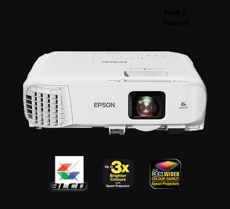 EPSON EB 2042 image 1