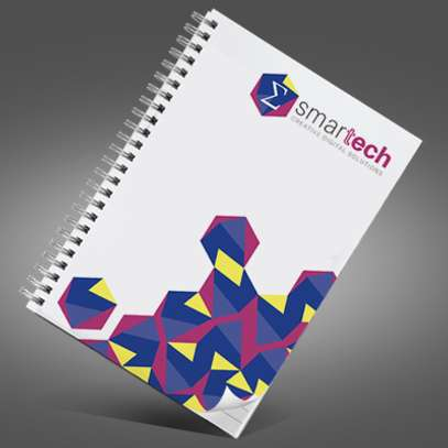 Printing and Branded Notebooks image 3