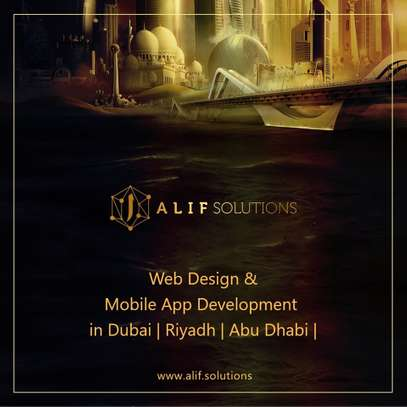 App Development Company in Dubai | UAE image 3