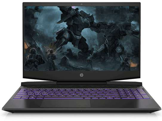 HP Pavilion Gaming Laptop 15-cx0031tx image 1